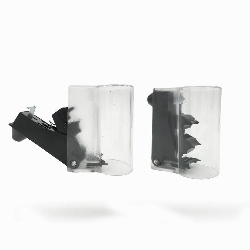 bottle security cap