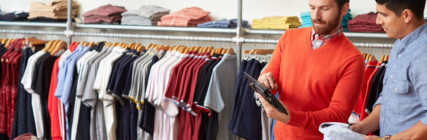 Retail loss prevention,EAS and RFID  security
